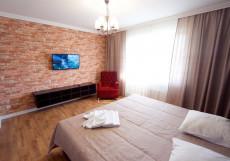 Армада | Красноярск | Wi-Fi Апартаменты с 1 спальней