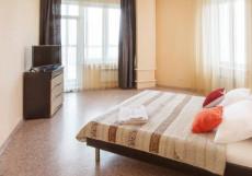 Бастион | Красноярск | Парковка Апартаменты с 1 спальней