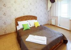 Бастион | Красноярск | Парковка Люкс с 2 спальнями