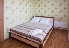 Бастион | Красноярск | Парковка Апартаменты с 2 спальнями