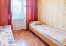 Бастион | Красноярск | Парковка Апартаменты с 3 спальнями