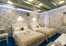 Софи | м. Кузнецкий Мост | Парковка Двухместный номер с 2 отдельными кроватями