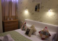 Софи | м. Кузнецкий Мост | Парковка Двухместный номер с основными удобствами и 1 кроватью