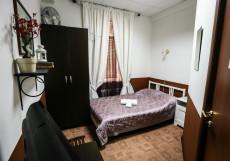 СТАРАЯ МОСКВА (м. Китай-город, Кремль) Одноместный номер эконом-класса с общей ванной комнатой - ул. Маросейка, 13, строение 1