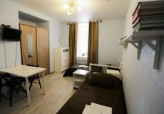 СТАРАЯ МОСКВА (м. Китай-город, Кремль) Семейный трехместный номер с собственной ванной комнатой - ул. Маросейка, 13, строение 2