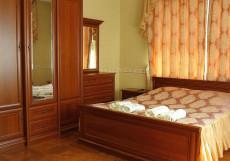 Классик   Балашиха   Парковка Стандартный двухместный номер с 1 кроватью