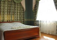 Классик   Балашиха   Парковка Двухместный номер Делюкс с 1 кроватью
