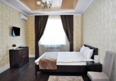 ПРАГА | Самара Стандартный двухместный номер с 1 кроватью