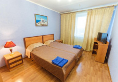 Гостиница АПК Suite - Комфорт  (двухкомнатный номер)