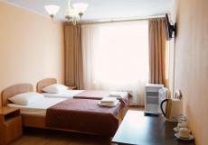 Гостиница АПК Standard - Стандарт  (однокомнатный номер с двумя кроватями)