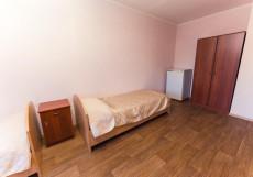 Гостиница АПК Econom - Эконом - Место (трехместный номер с общей ванной комнатой)