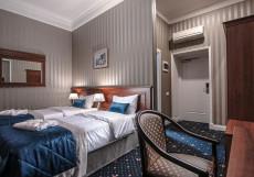 Оникс Стандартный двухместный номер с 1 кроватью или 2 отдельными кроватями