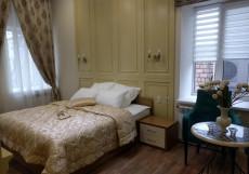Арт-отель Моцарт | Пенза Номер-студио с кроватью размера