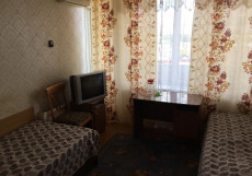 Белореченск | г. Белореченск | Парковка Классический двухместный номер с 1 кроватью