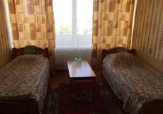 Белореченск | г. Белореченск | Парковка Бюджетный двухместный номер с 2 отдельными кроватями