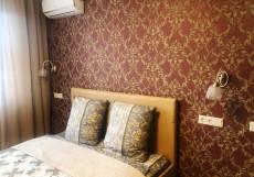 Часы Братеевская Стандартный двухместный номер с 1 кроватью