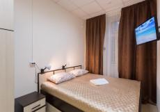 Династия Отель Лефортово | м. Бауманская | Wi-Fi Стандартный двухместный номер с 1 кроватью