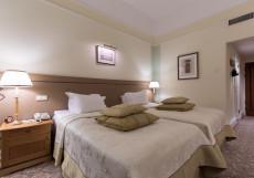 ГРАНД ОТЕЛЬ ЕВРОПА BELMOND (на Невском) Двухместный номер с 1 кроватью или 2 отдельными кроватями и террасой