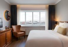 Ренессанс Балтик - Renaissance St. Petersburg Baltic City View Suite, 1 Bedroom Suite, 1 King, City view