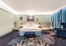РЭДДИССОН РОЙАЛ Блу - Radisson Royal Hotel | м. Маяковская Номер «Премиум»
