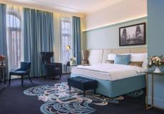 РЭДДИССОН РОЙАЛ Блу - Radisson Royal Hotel | м. Маяковская Полулюкс (для 2 взрослых)