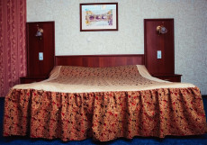 АлександерПлатц | м. Обводной канал | Парковка Двухместный номер Делюкс с 1 кроватью