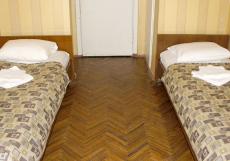 РАМН - Центр Российской Академии Медицинских Наук Место в общем двухместном номере