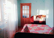 2-комнатные   у озера Иссык-куль   Чолпон-Ата   Парковка Апартаменты с 2 спальнями