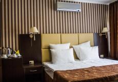 Липецк | г. Липецк | Парковка Улучшенный двухместный номер с 1 кроватью или 2 отдельными кроватями