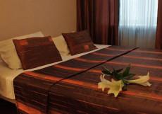 Муми Троль | м. Балтийская | Wi-Fi Стандартный двухместный номер с 1 кроватью