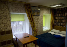 Муми Троль | м. Балтийская | Wi-Fi Стандартный двухместный номер с 1 кроватью или 2 отдельными кроватями