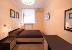 Артепартс | Красноярск | Парковка Стандартный двухместный номер с 1 кроватью