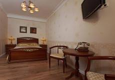 Артепартс | Красноярск | Парковка Люкс с 1 спальней