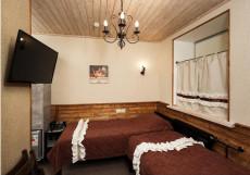Три Гнома   3 Гнома   м. Сенная Площадь   Парковка Двухместный номер с 2 отдельными кроватями