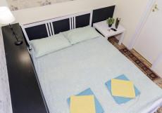 Limerance | м. Площадь Восстания | Wi-Fi Бюджетный двухместный номер с 1 кроватью