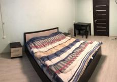 Лофт отель Охта-ЗАКРЫТ    м. Ладожская   WI-Fi Бюджетный двухместный номер с 1 кроватью