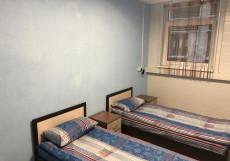 Лофт отель Охта-ЗАКРЫТ    м. Ладожская   WI-Fi Двухместный номер с 2 отдельными кроватями