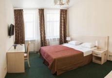 Почтамтская 10 | м. Адмиралтейская | Wi-Fi Стандартный двухместный номер с 1 кроватью или 2 отдельными кроватями