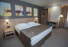 АМАКС Конгресс-отель Двухместный номер с 1 кроватью