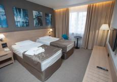 АМАКС Конгресс-отель Двухместный номер с 2 отдельными кроватями