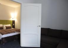 Авангард Отель & Апарт | Курган | Парковка Апартаменты с 1 спальней