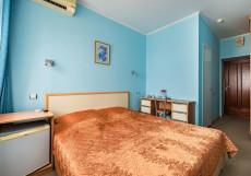 Милена | Казань | Парковка Стандартный двухместный номер с 1 кроватью