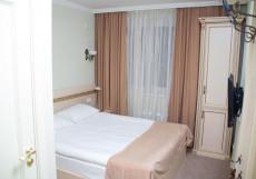 Инвайт (Марьино, ЮВАО) Стандартный двухместный номер с 1 кроватью