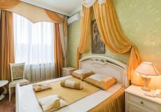 Профсоюзная   Нижний Новгород   Парковка Номер с кроватью размера