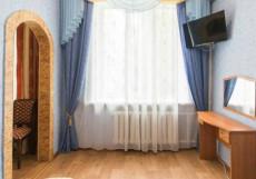 Профсоюзная   Нижний Новгород   Парковка Улучшенный двухместный номер с 2 отдельными кроватями