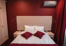 Ла Джоконда   la Gioconda   м. Дмитровская   Парковка Улучшенный двухместный номер с 1 кроватью или 2 отдельными кроватями