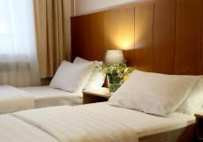 Мастер Отель Дубровка | м. Дубровка | Парковка Кровать в общем 8-местном номере для мужчин и женщин