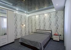 Славянка Улучшенный двухместный номер с 1 кроватью