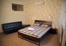 Гостинично-оздоровительный Комплекс А-more Resort (1 линия) Трехместный номер