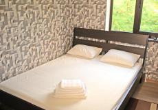 Гостинично-оздоровительный Комплекс А-more Resort (1 линия) Апартаменты с 2 спальнями